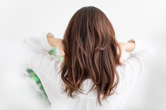 hair-women