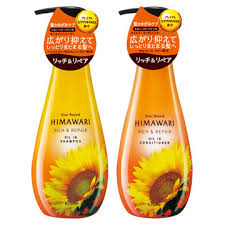 himawari-shampoo