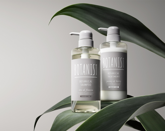 damage care-shampoo