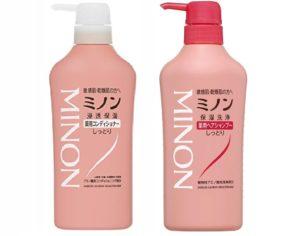 minon-shampoo