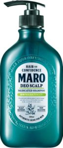 MARO-scalp