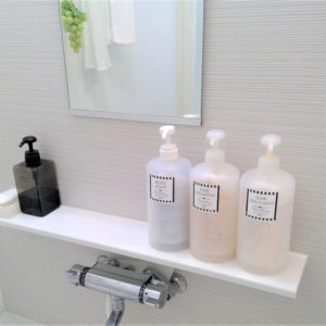 shampoo-bathroom
