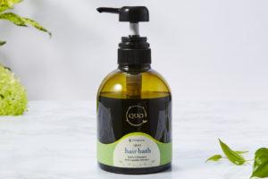 QUO-shampoo