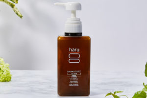 haru-shampoo