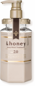 &honey-treatment