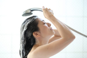 shower-shampoo
