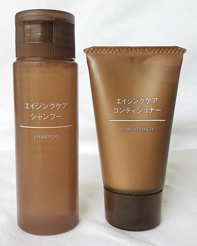 muji-aging-care-shampoo