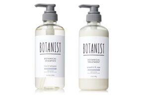 BOTANIST-damage-care-shampoo