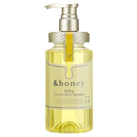 and-honney-silky-shompoo