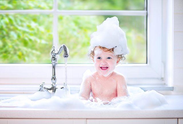 shampoo-child
