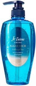 Jelaime-amino-moist-smooth-shampoo