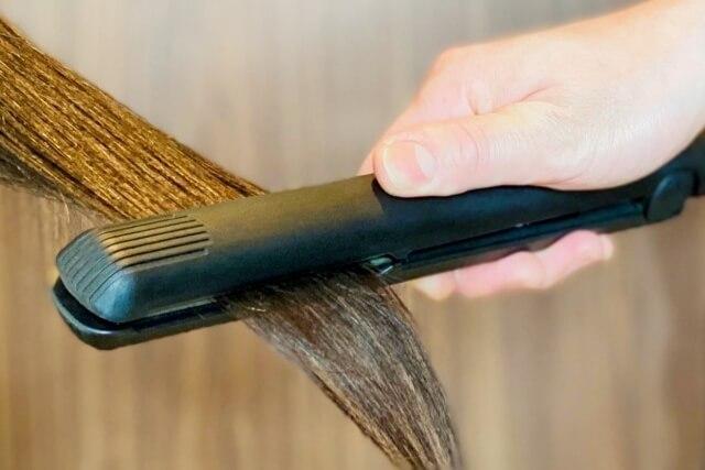 hairiron