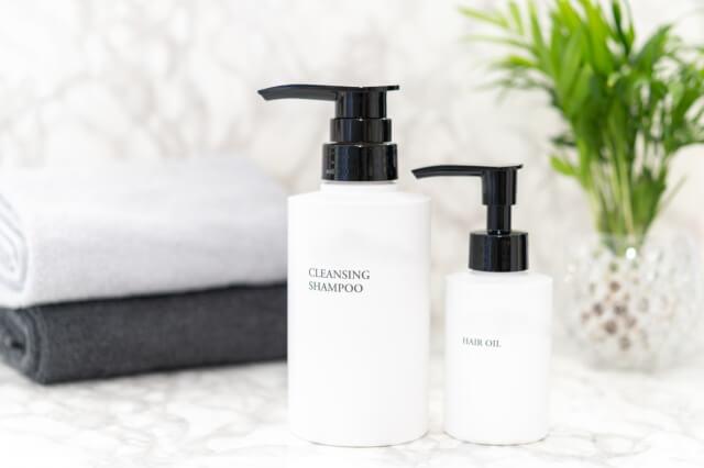 home-shampoo