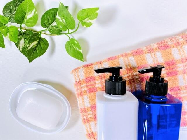 shampoo-paraben