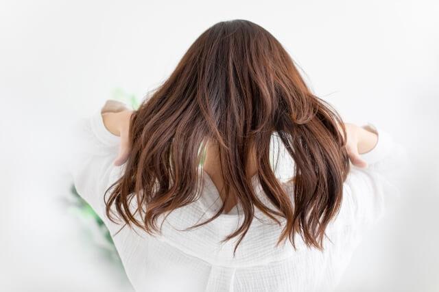 shampoo-smell-women