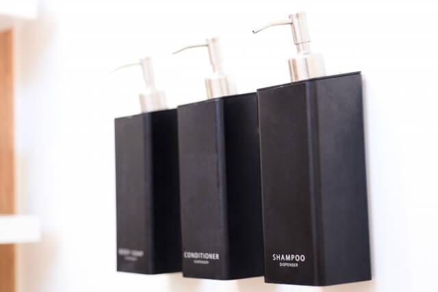 shampoo-unused